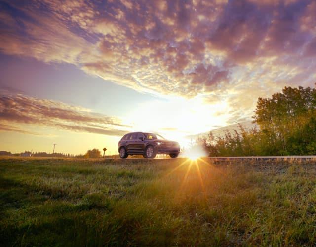 Bilgaranti på din transportbil